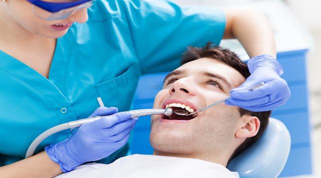 Top Dental Doctor In Ahmedabad