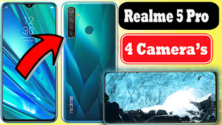 Realme 5, Realme 5 Pro images