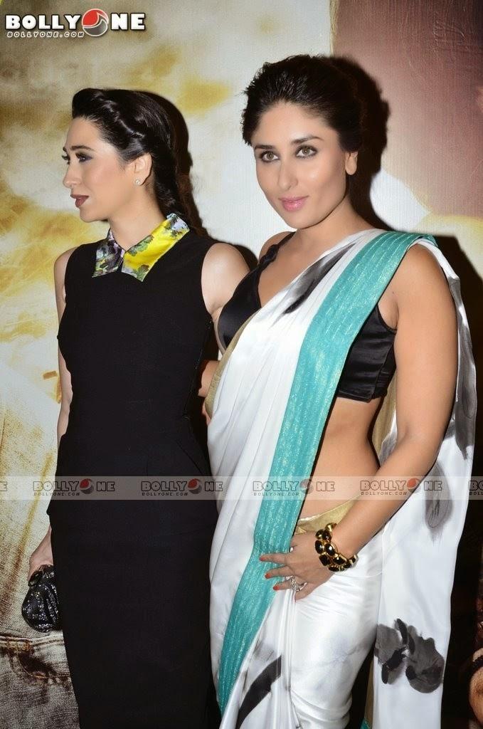 Kareena Kapoor Sexy Back In Saree 64919  Mission Spot -6958