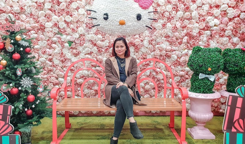 #TravelWithKKDay: N Seoul Tower and a Fun Tour at Hello Kitty Museum