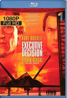 Decision Critica[1996] [1080p BRrip] [Latino- Ingles] [GoogleDrive] LaChapelHD