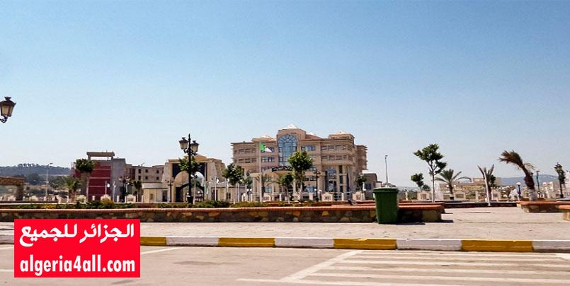 القالة والشط,wilaya.ElTarf.ElKala.Echatt,إقرار حجر منزلي على بلديتي القالة والشط بولاية الطارف.