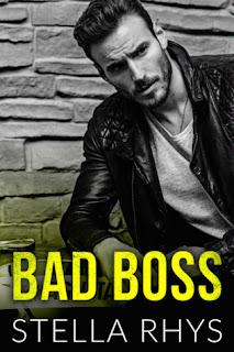 Bad Boss by Stella Rhys