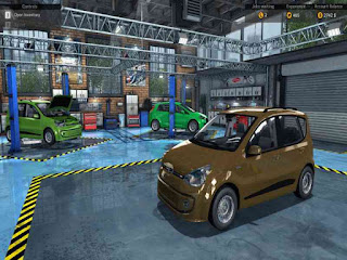 Car Mechanic Simulator 2015 PC Game Free Download