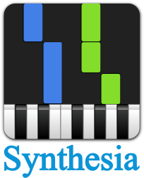 Synthesia 10.3.4096 poster box cover