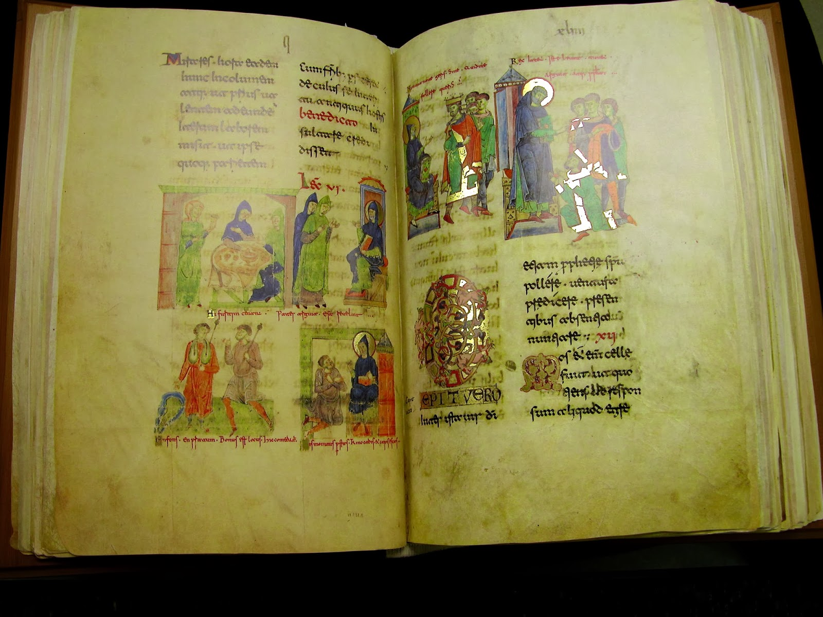 The Codex Benedictus