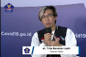 dr Tirta Protes Penerapan Jam Malam di Beberapa Kota untuk Cegah Covid-19