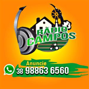 Ouvir agora Rádio Campos - Diamantina / MG