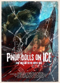 Watch Pinup Dolls on Ice Online Free in HD