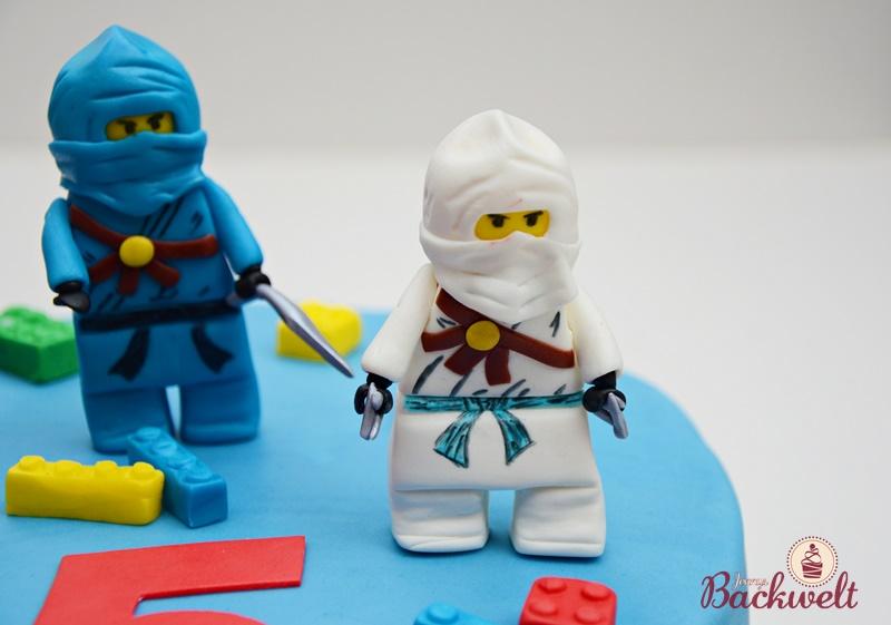 Jennys backwelt ninjago torte for Decorazioni torte ninjago