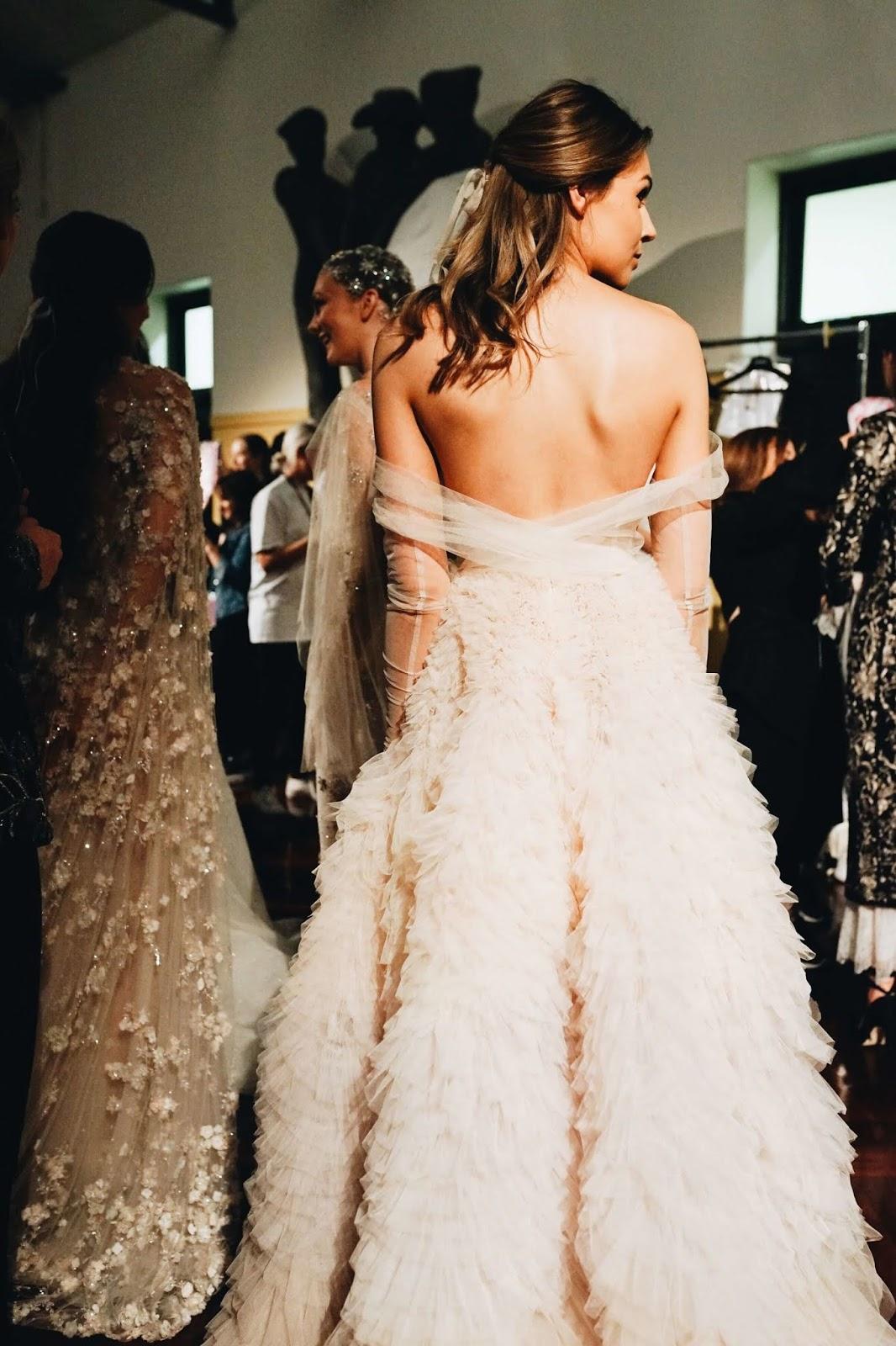 Haute Couture Elegance