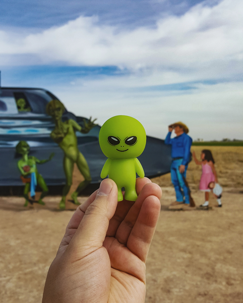 Roswell New Mexico