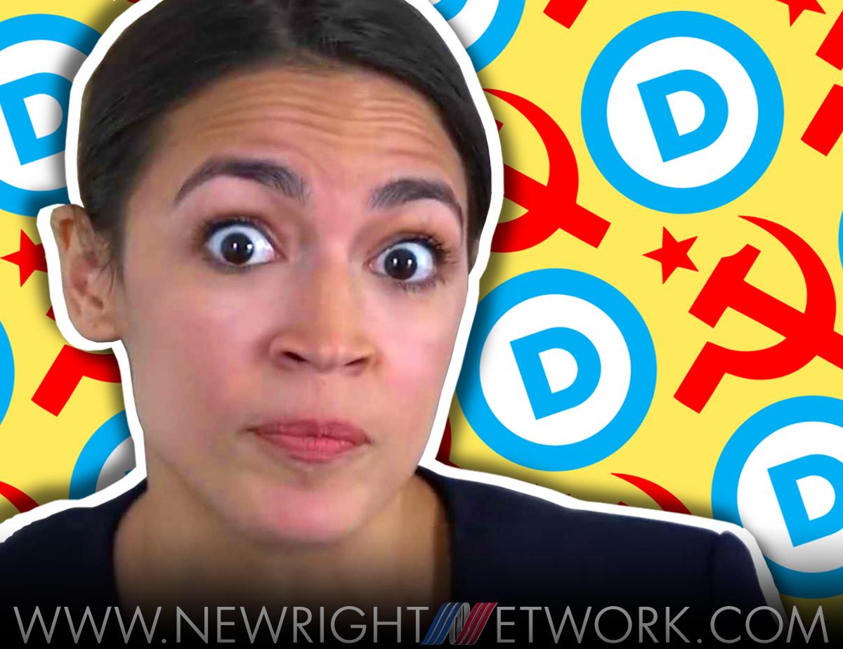 Stop Democratic Socialism laughing matter