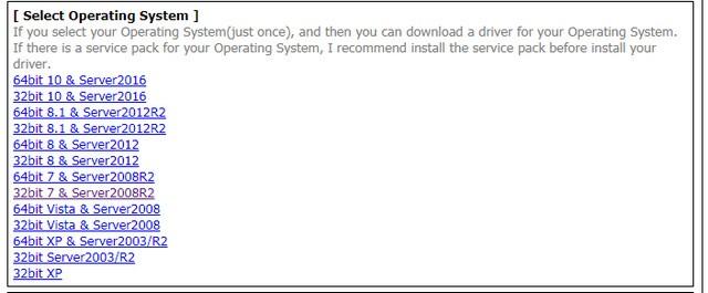 Memilih Sistem Operasi