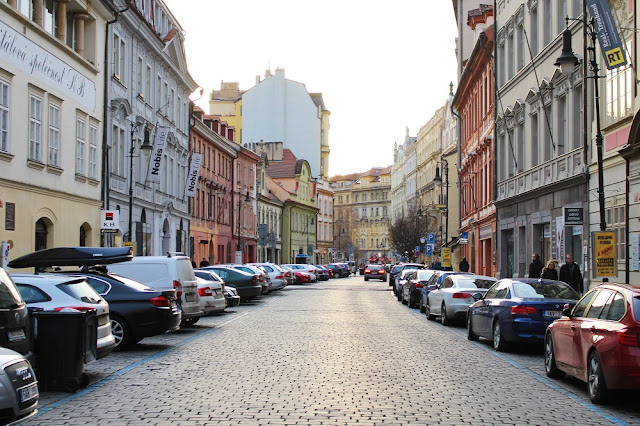 Weekend in Prague, Czech Republic - travel and lifestyle blog