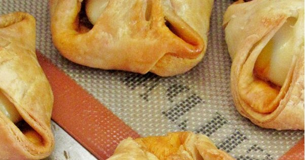Egg Puffs How To Make Egg Puffs Cooking Is Easy