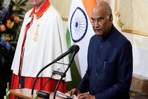 UU Kewarganeraan India: Semua Agama Boleh Kecuali Muslim
