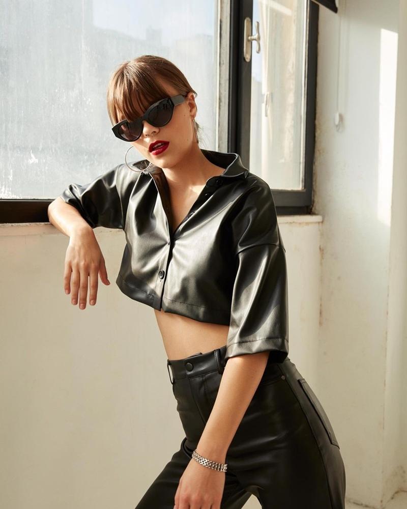Vatkalı Kadın Pantolon Modelleriyle Kendi Tarzınızı Oluşturun