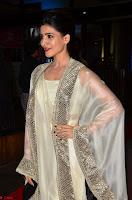 Samantha Ruth Prabhu cute in Lace Border Anarkali Dress with Koti at 64th Jio Filmfare Awards South ~  Exclusive 005.JPG