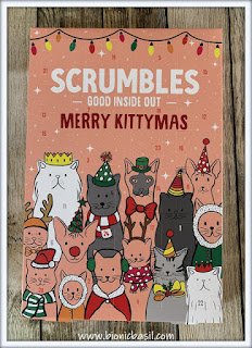 Scrumble's Advent Calendar ©BionicBasil® The Pet Parade 382