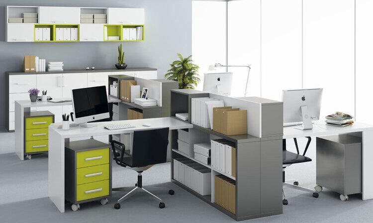Con menores costos, el mercado de oficinas clase B renace y toma impulso