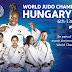 """Mundial 2021 (Budapest, Hungría) - Bronces de Garrigós y Julia Figueroa. Ana Pérez plata y Niko """"Shera"""" campeón del mundo"""