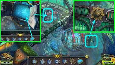 установка стартера и применяем планктон в игре наследие 2 пленник