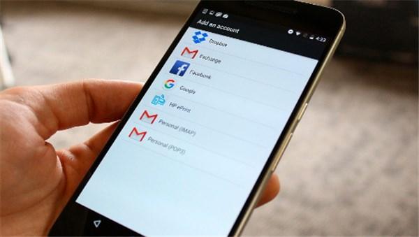 Cara Membuat Akun Google Baru di HP