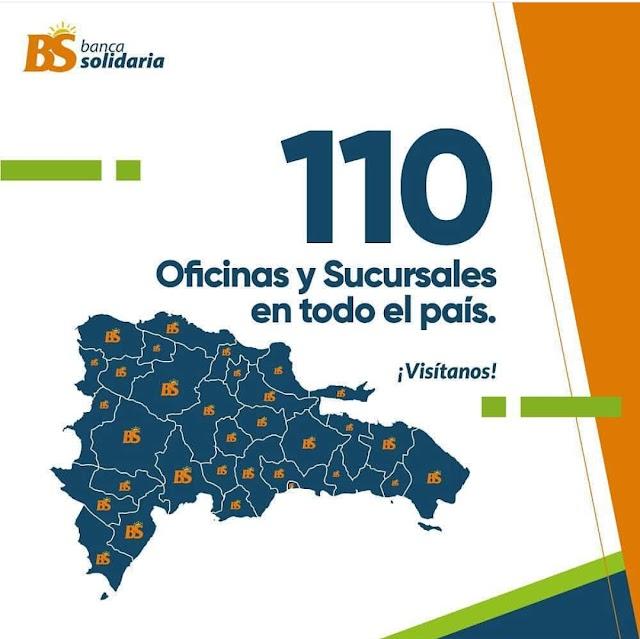 Banca Solidaria en 7 años a beneficiando a 631,444 micro y pequeños empresarios