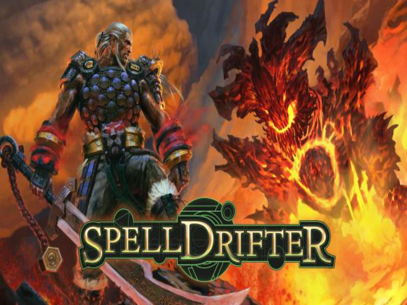 Download Spelldrifter Game PC Free