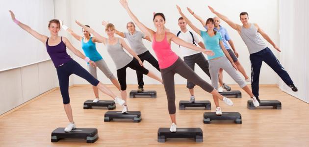 فوائد الرياضة والحركة