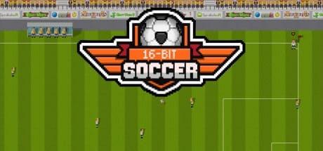 16 bit soccer pc free download