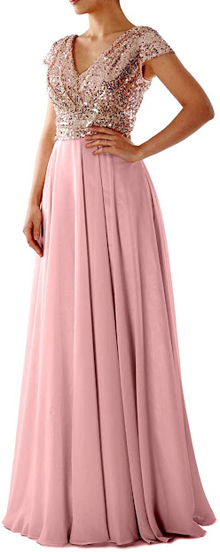 Best Quality Pink Mother of The Bride Dresses