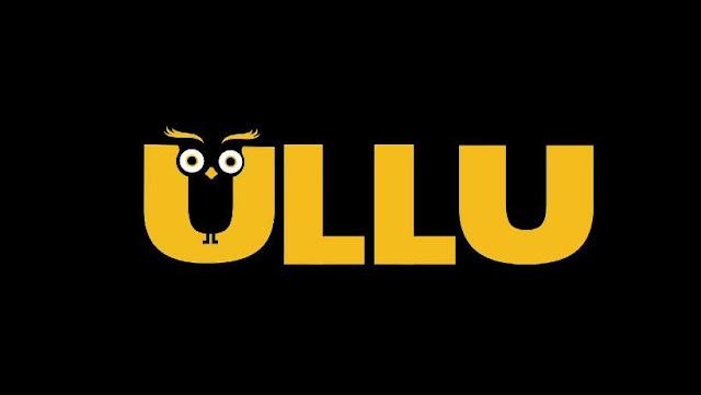 Ullu Original Web series list
