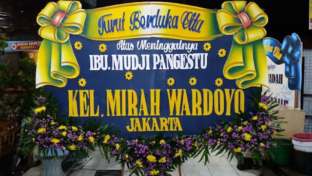bunga papan digital printing surabaya, daftar harga bunga papan di surabaya, karangan bunga papan di surabaya