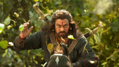Mega-Star-Chiranjeevi-Sye-Raa-Movie-Overseas-Business-Andhra-Talkies