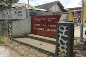 Montong Gamang Diberi Penghargaan Sebagai Desa Inovatif oleh KIP