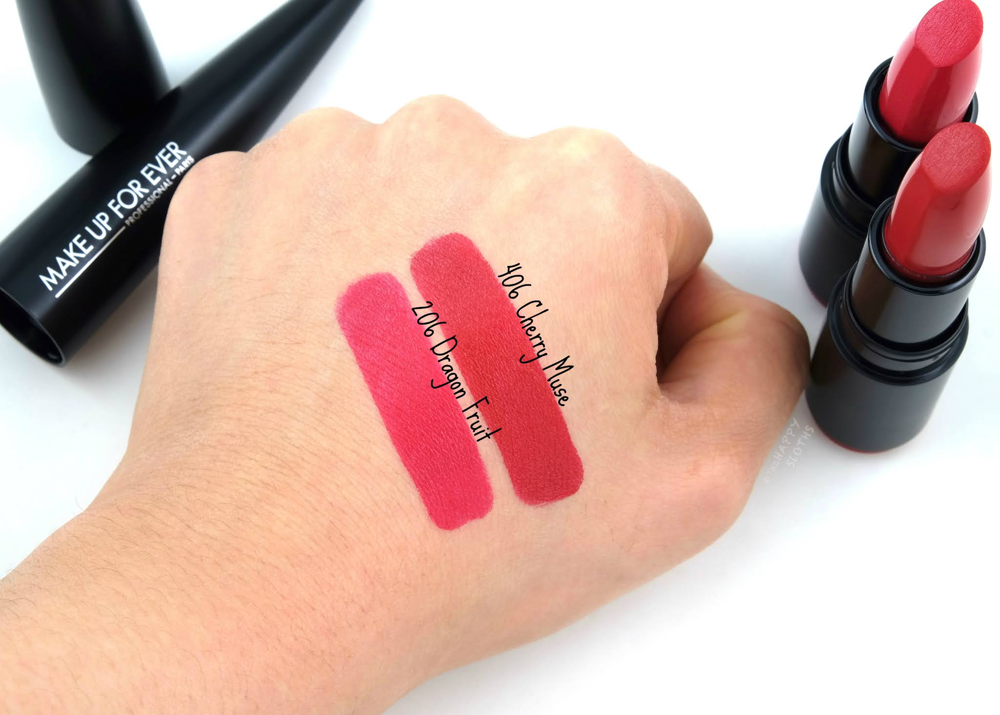 """Make Up For Ever 