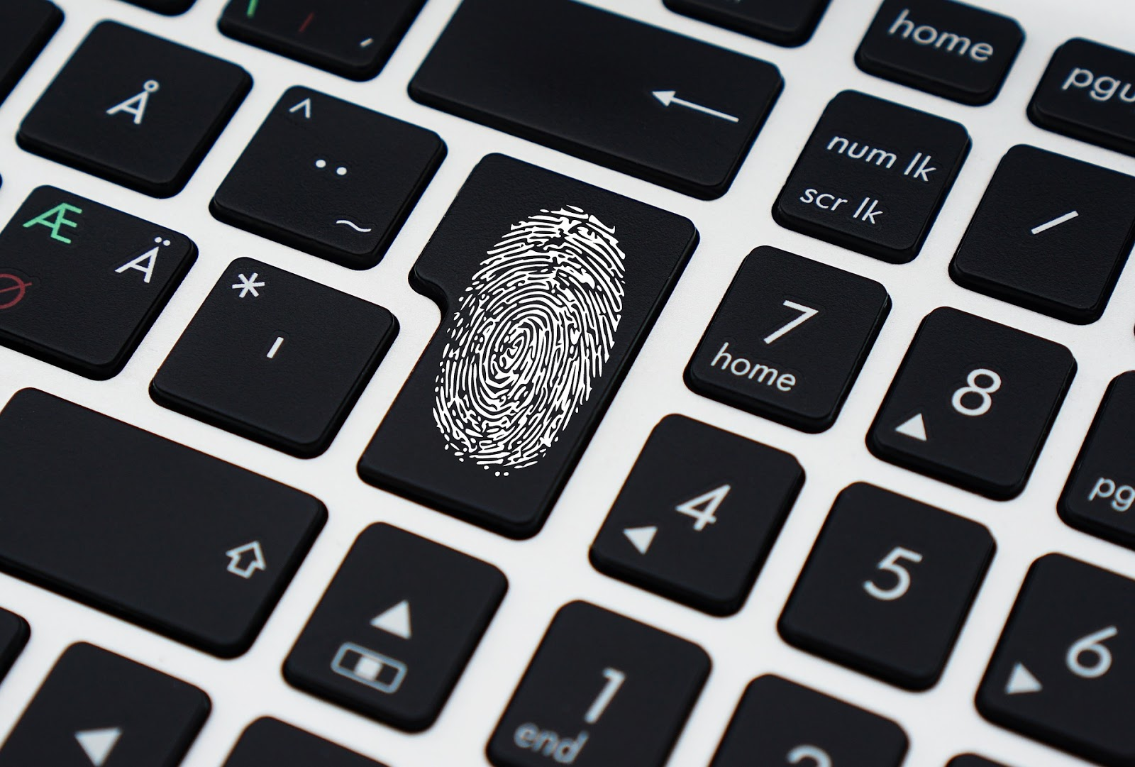 3 Percent Of Us Are Still Using Bad Passwords