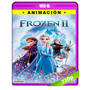 Frozen 2 (2019) AMZN WEB-DL 720p Latino