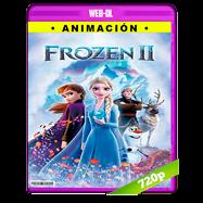 Frozen 2 (2019) AMZN WEB-DL 720p Latino