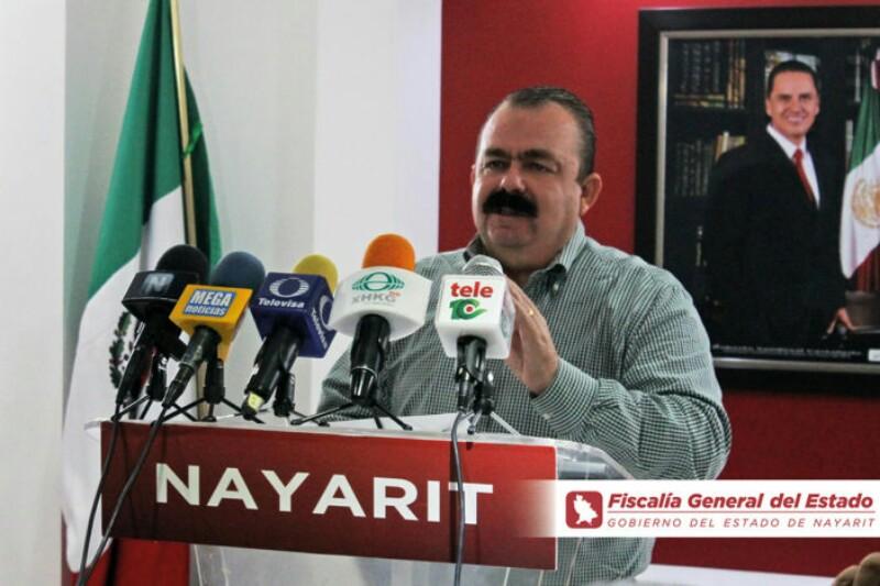 """Así es """"El Infierno"""", la cárcel de Veytia en Nayarit"""
