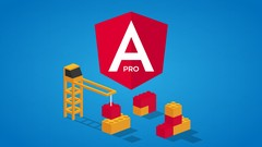 Angular Components - like a Pro! (Angular 2/4/5/6/7+)