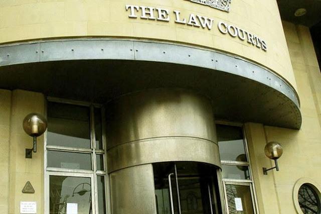 Bradford couple sentenced for fraud