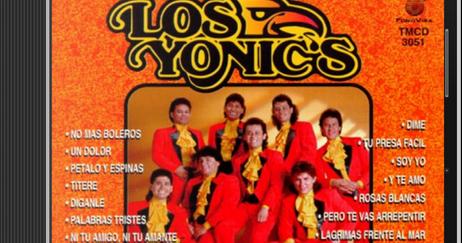 los yonics torrent