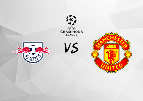 RB Leipzig vs Manchester United  Resumen y Partido Completo