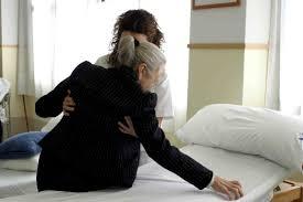 Relevancia de los cuidados asistenciales a dependientes