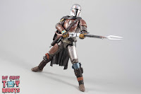 Star Wars Black Series The Mandalorian Carbonized Collection 36
