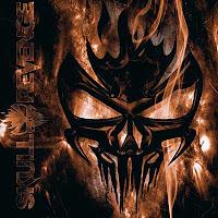 Skull Revenge (logo)