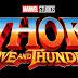 """Taika Waititi revela quando começarão as filmagens de """"Thor: Amor e Trovão"""""""